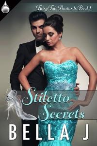 Stiletto Secrets Cover