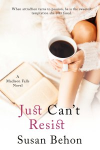 justcantresistebookcover